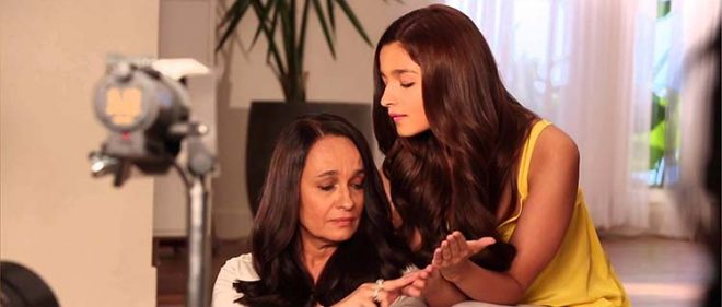 Behind-The-Scenes Ad Shoot Photos Of B-Town Divas