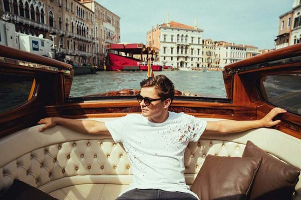 Martin Garrix's Hot Pictures