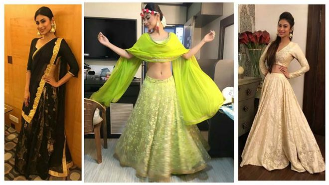 Fashionable TV Actresses