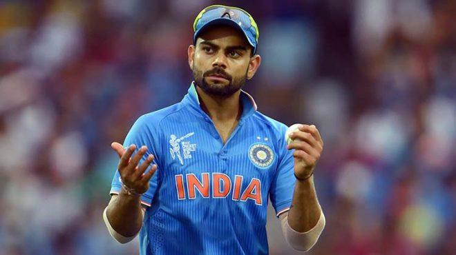 Reasons Behind The Nicknames Of Indian Cricketers