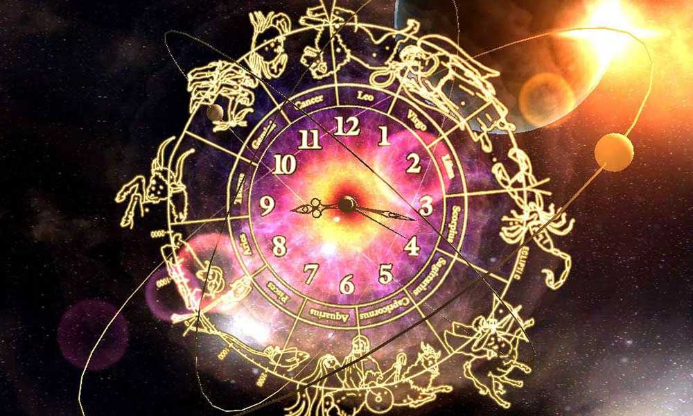 Horoscope For December 10, 2016