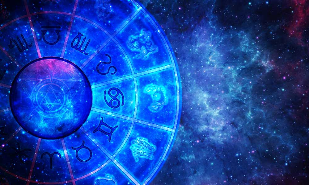 Horoscope For December 12, 2016