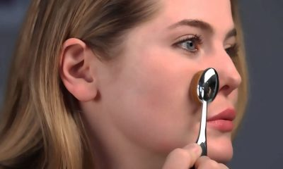 application of foundation