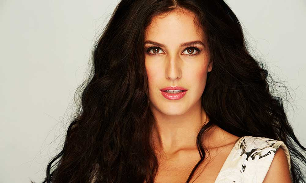 Pictures Of Katrina Kaif's Sister Isabelle Kaif