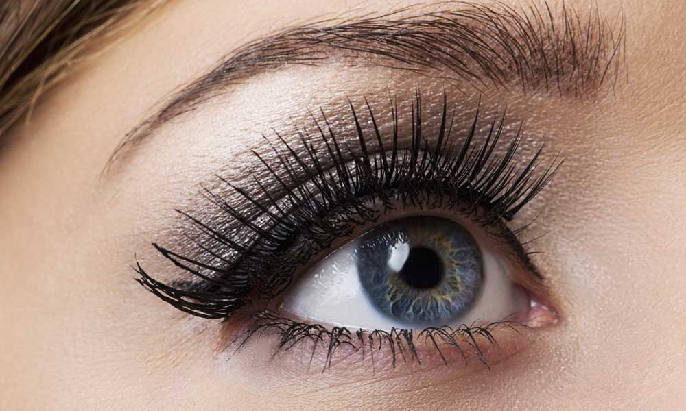 Ways To Get Long Eyelashes