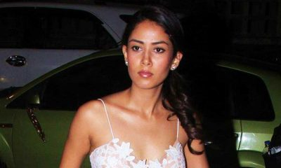 Rare Photos Of Mira Rajput