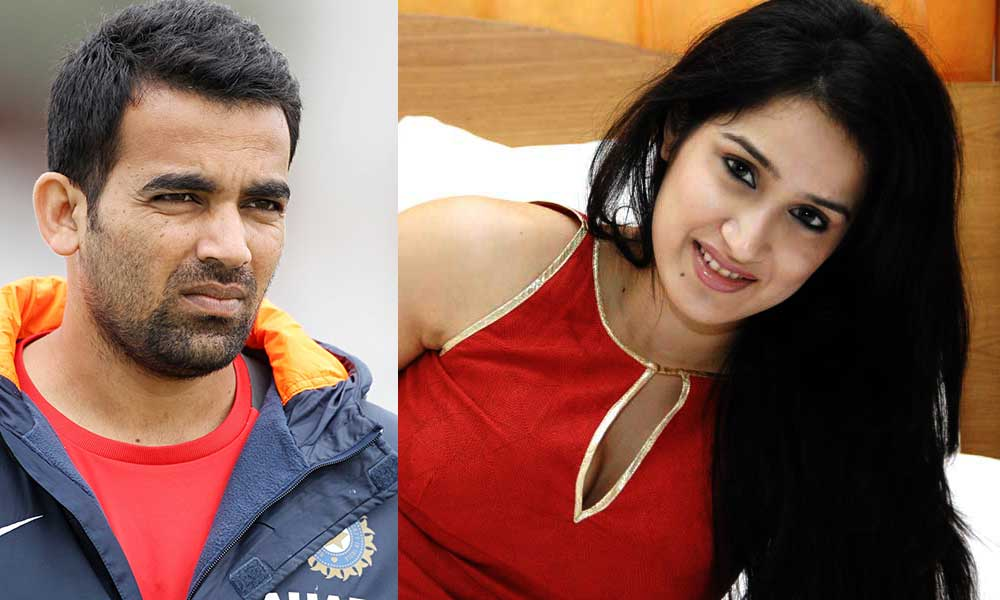 Zaheer Khan Is Dating Sagarika Ghatge