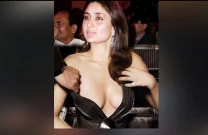 Kareena Kapoor Khan Will Never Want You To See These Pictures
