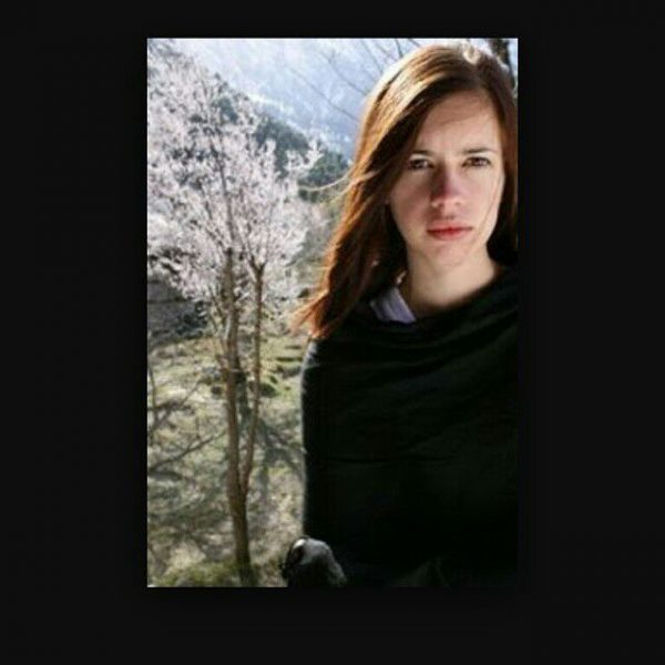 Kalki Koechlin Without Make-Up