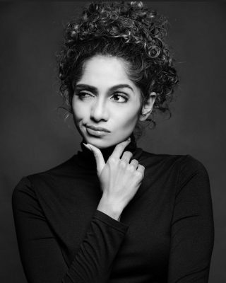 Jamie Lever's Stunning Pictures