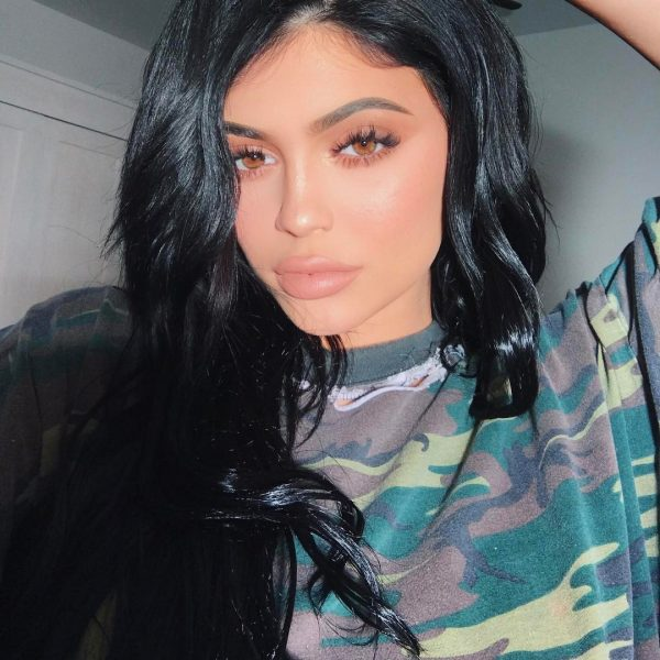 Kylie Jenner's Sexy Pictures