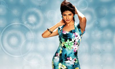 Prachi Desai's Fashion Choice