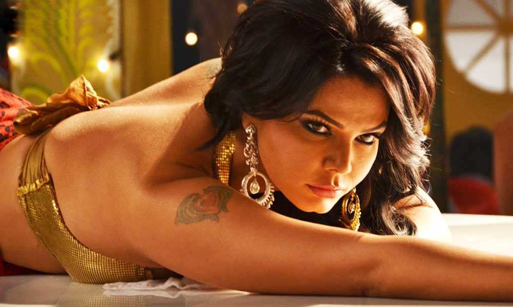 Rakhi Sawant Exposed