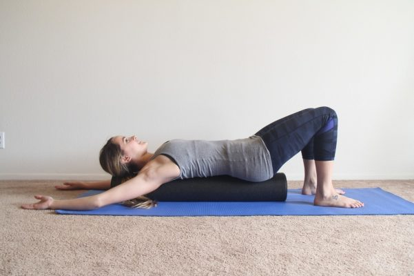 6 Foam Rolling Moves That Ll Boost Blood Flow And Flexibility