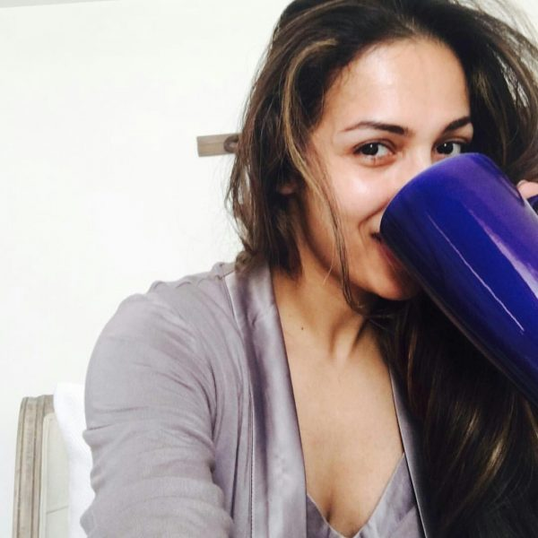 Malaika Arora Without Make-Up