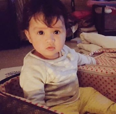 Unseen Pictures Of Ziva Dhoni