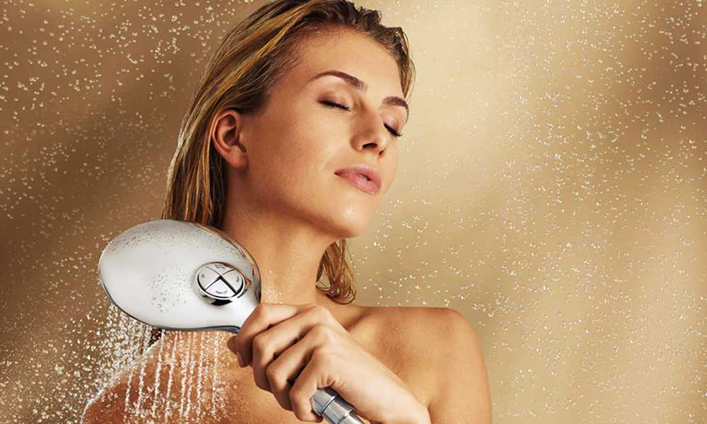 Showering Mistakes That You Must Avoid