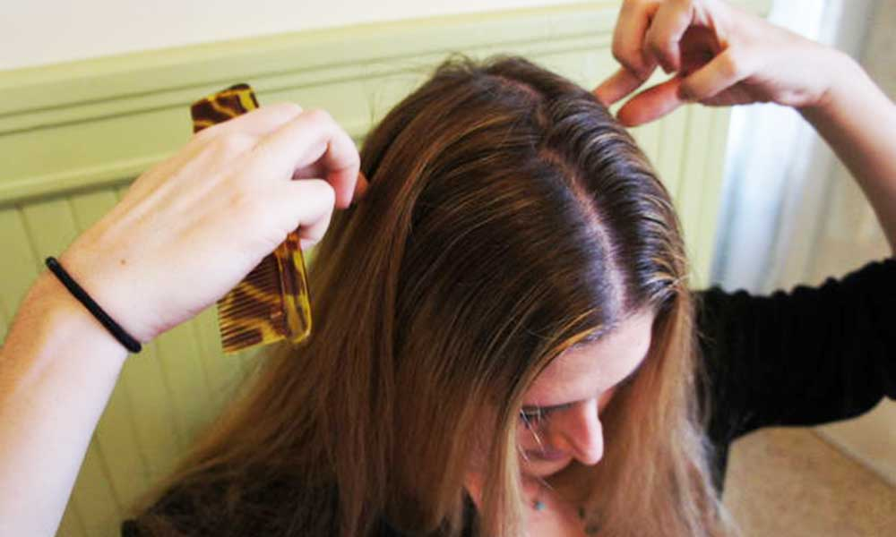 Remedies To Re-Grow Hair