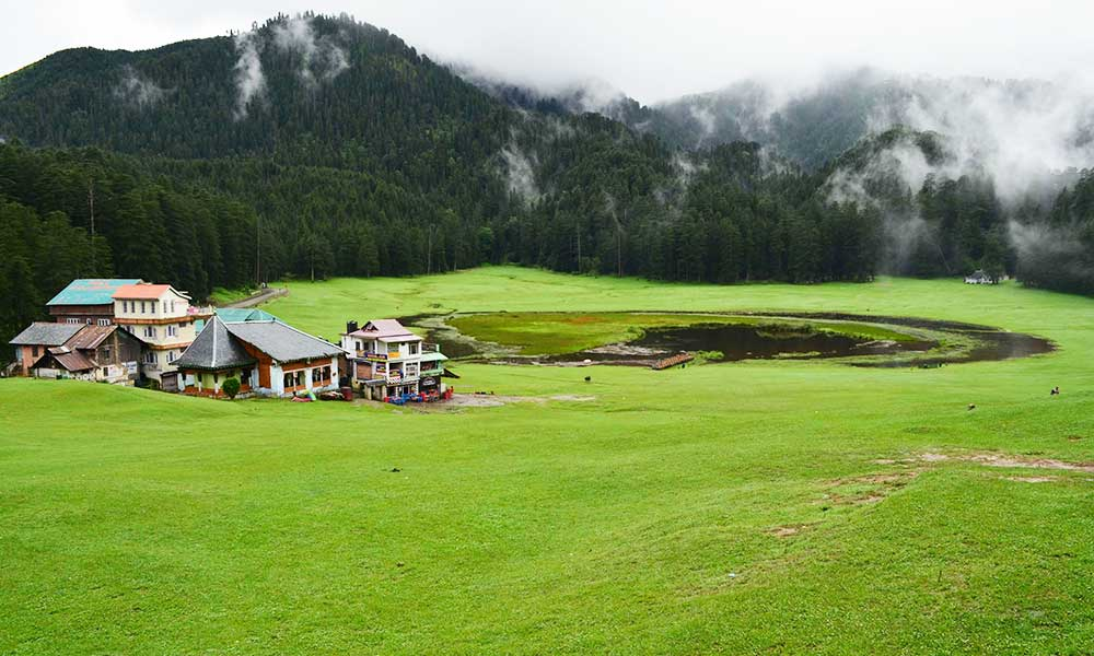 Weekend getaways in 5000 rupees