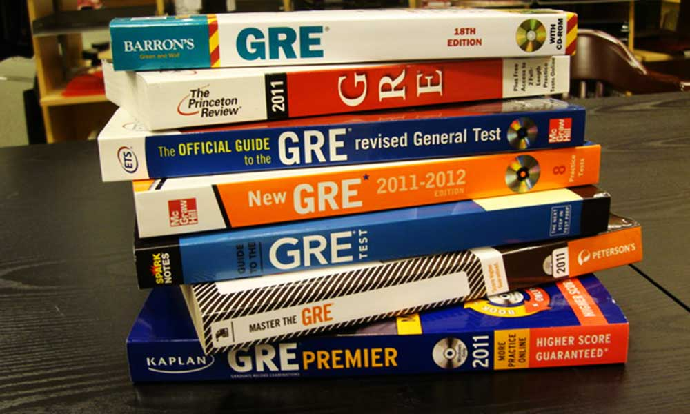GRE tips