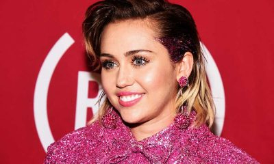 Sexy Outfits Worn By Miley Cyrus