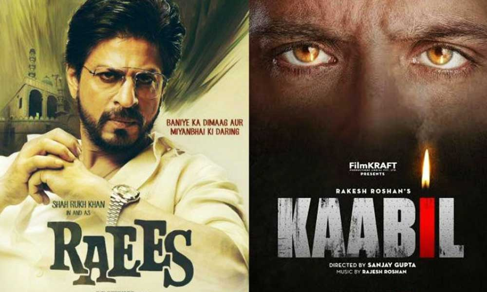 Raees or Kaabil