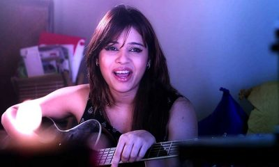 Shalmali Kholgade Without Make-up