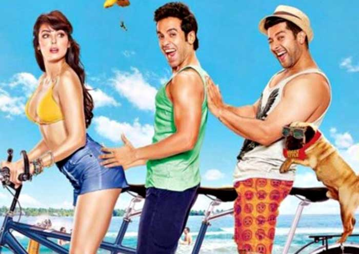 Bollywood movies that crossed vulgarity