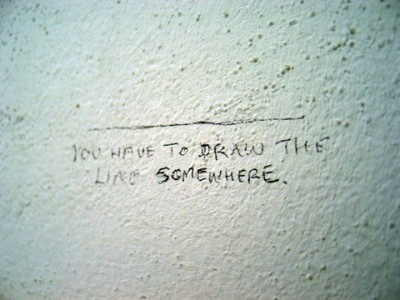 Funny Bathroom Graffiti
