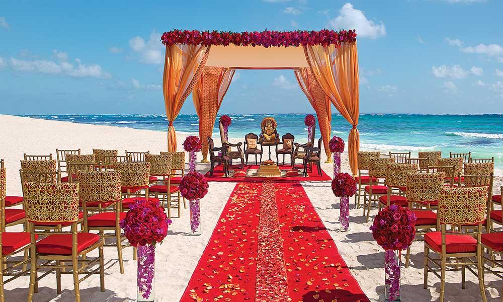 Affordable destination wedding the best places for an for The best place for wedding