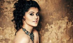 5 Things You Need To Know About Pink Star Tapsee Pannu