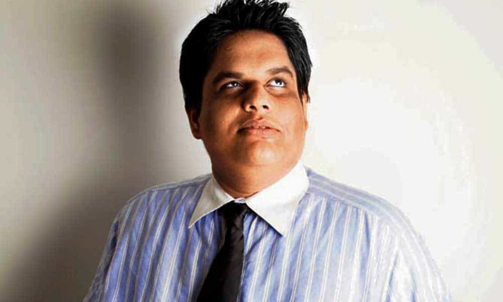 Tanmay Bhat's Weight Loss