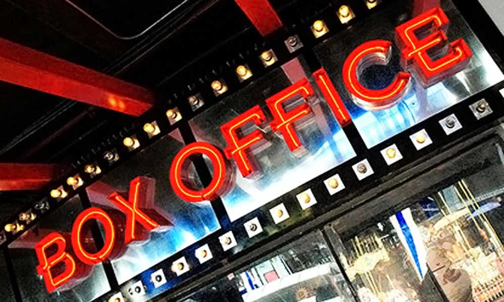 Box Office Earnings