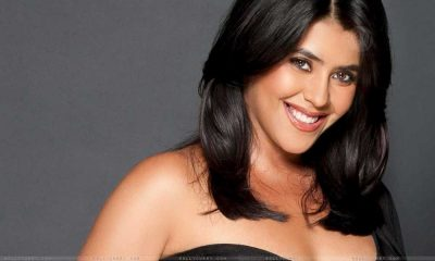 fashion blunders of Ekta Kapoor