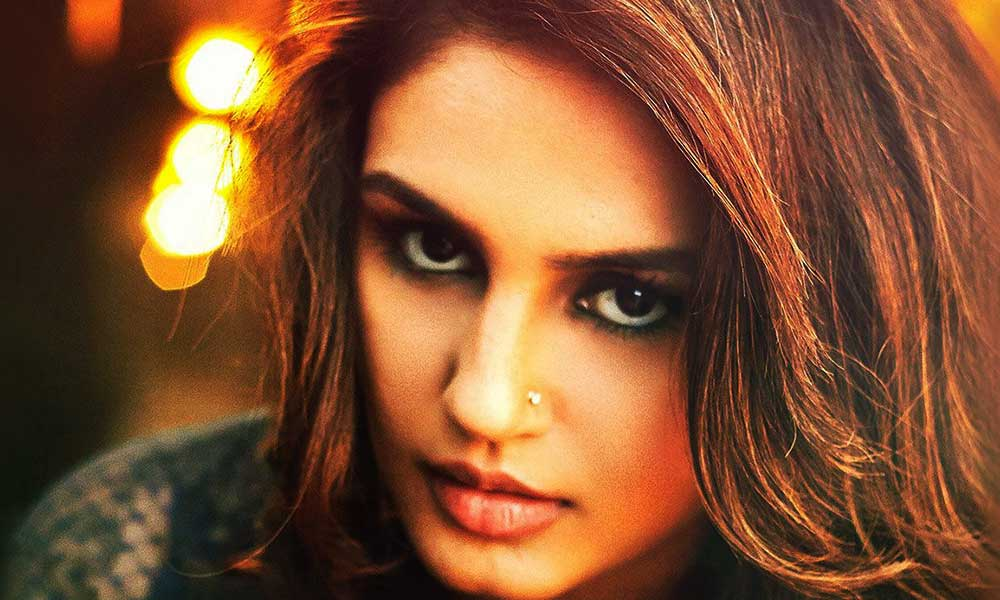 Huma Qureshi's Promotional Outfits