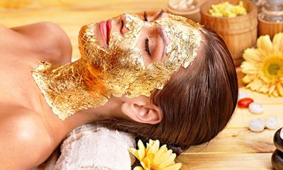 Bizarre Beauty Treatments