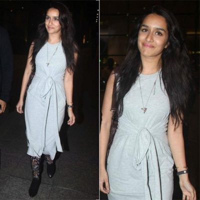 Airport Looks Of B-Town Actresses