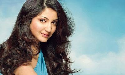embarrassing moments of Anushka Sharma