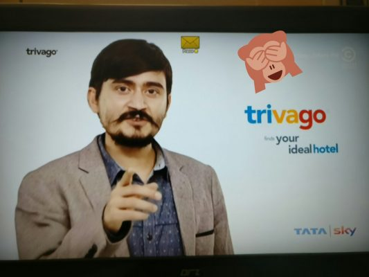 Who Is The Trivago Guy
