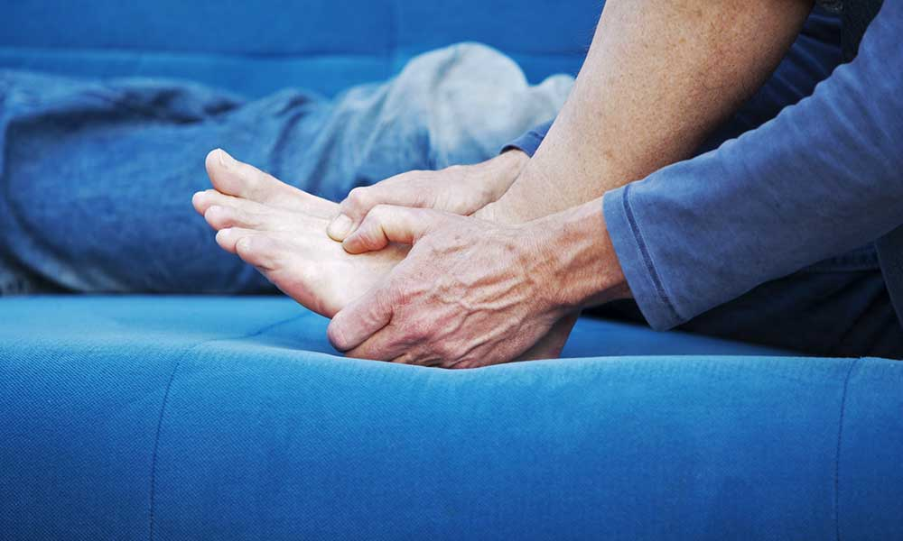 Ways To Prevent Ankle Pain