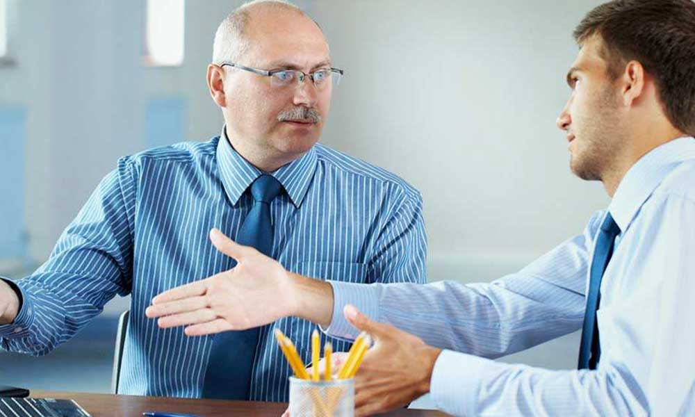 things every person wants to tell to boss