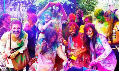 Mistakes To Avoid In Holi