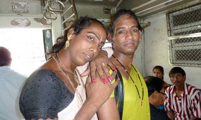 Hijras In Begging Business