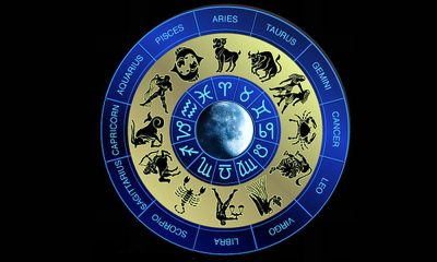 Story Behind Zodiac Signs