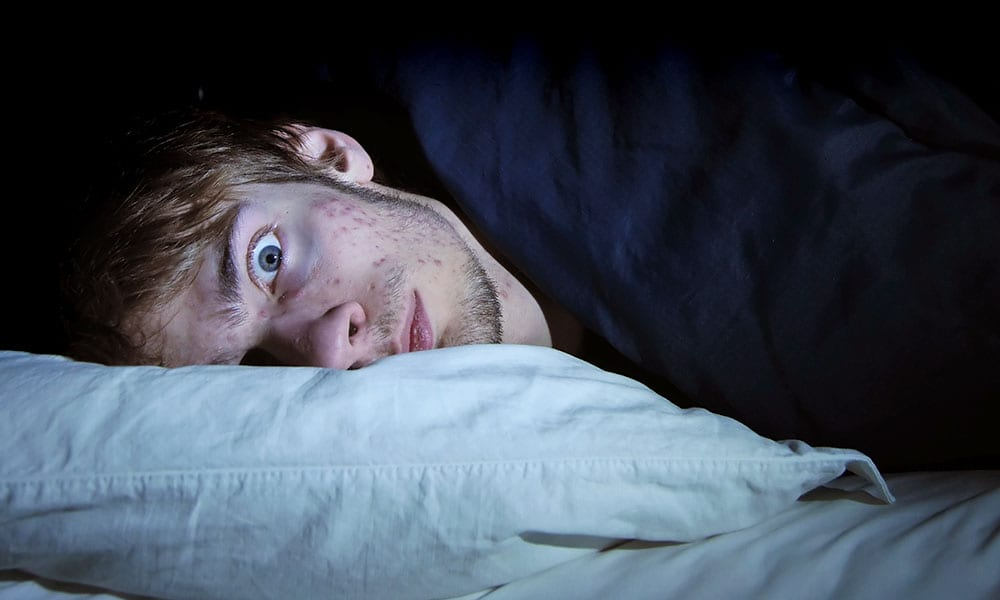 things that you relate to if you are an insomniac