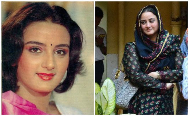 Lost Heroines Of Bollywood