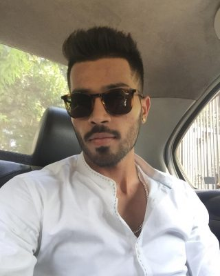 Forget Virat Kohli Hardik Pandya Will Swoon You With These Sexy