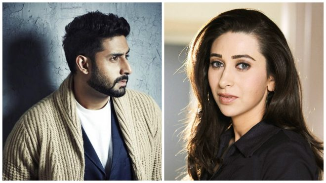 Break-up Story Of Abhishek and Karishma