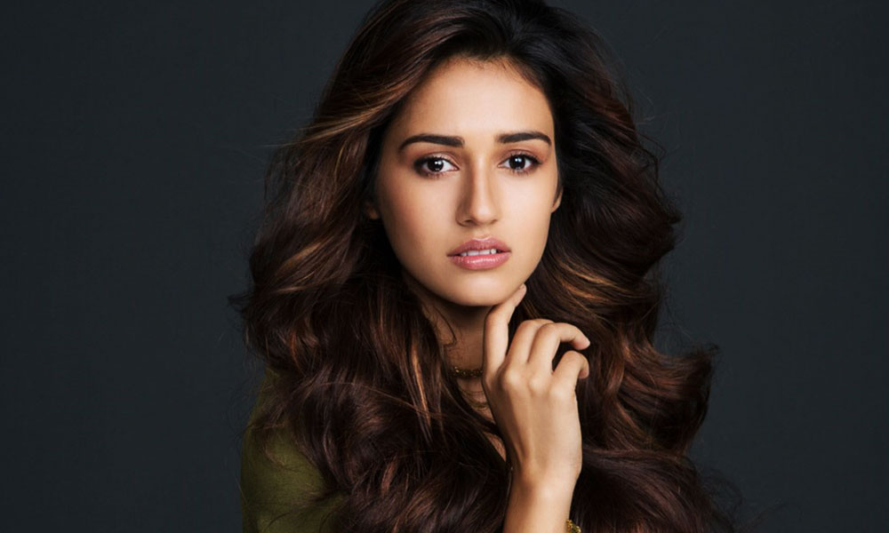 Unseen Pictures Of Disha Patani