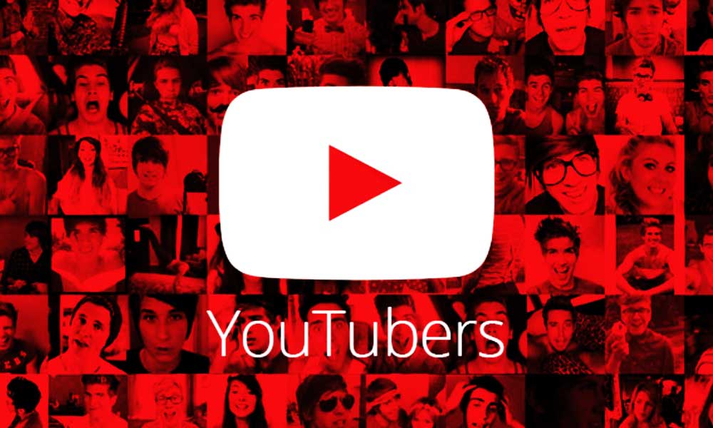 Richest You Tubers Of The World
